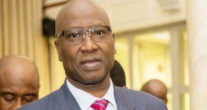 Boss Mustapha, SGF