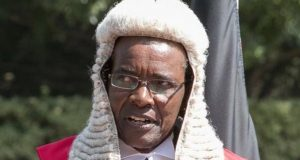 David Maraga, Kenyan chief judge