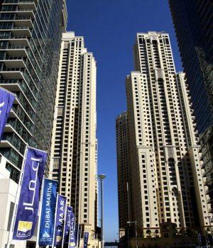 Emaar Properties, owners of Burj Khalifa,