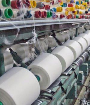 Ghana Textile company