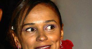 Isabel Dos Santos, former Angola President's daughter