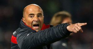 Jorge Sampaoli, Argentine coach