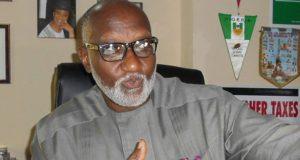 Oseloka-Obaze, PDP candidate in Anambra