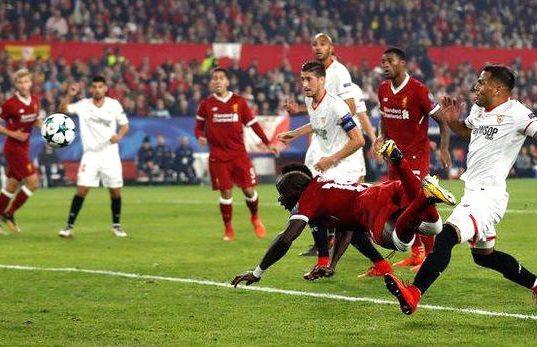 Liverpool squander 3-0 lead at Aevilla