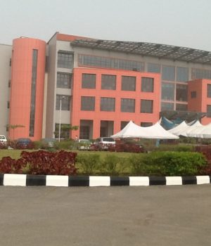 The N6bn World-Class Postgraduate Business School built by CBN at ABU Zaria