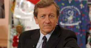ABC Reporter, Brian Ross
