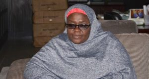 Prof. Halimatu Idris, ex-Katsina Commissioner for Education,