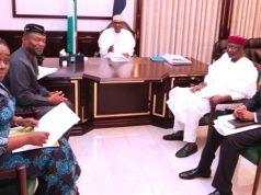 Emefiele-Udoma-Adeosun-Brief-Buhari-On-Economy