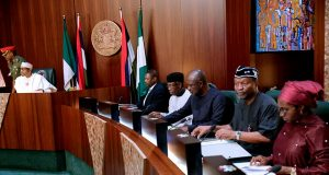 FEC Meeting, Abuja