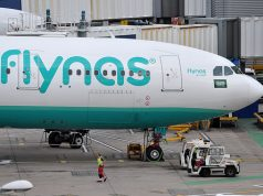 Flynas Airline