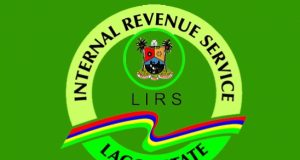 Lagos Internal Revenue Service, LIRS