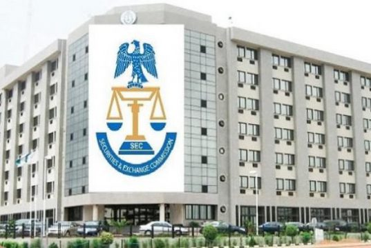 Securities and Exchange Commission,SEC