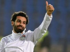 Mohammed Salah named among three contenders for CAF Award