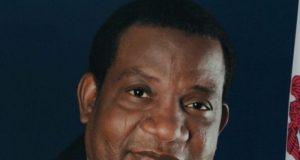 Gov. Simon Bako Lalong of Plateau