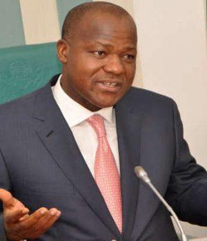 Yakubu-Dogara, Speaker, House of Reps