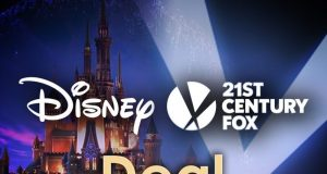 Disney-Fox deal