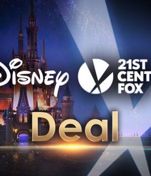 Disney-Fox deal