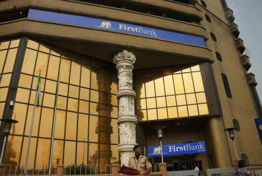 FirstBank HQ