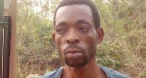 Festus Udoh,