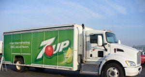 7-UP Company