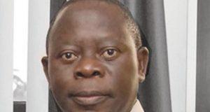 Ex-Gov. Adams-Oshiomhole