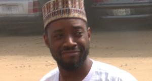 Mohammed Nuraini Adamu