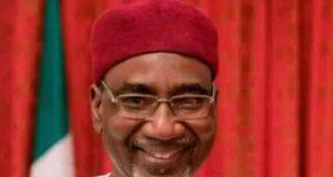 Ahmed Rufai Abubakar