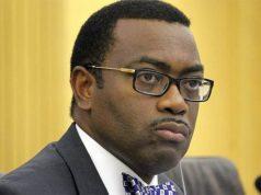 Akinwunmi Adesina- AFDB President