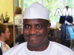 Gov. Aminu Tambuwal of Sokoto