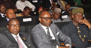 Baru, Kachikwu and Peterside