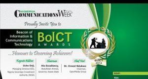 BoICT Awards