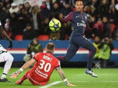 Neymar scores four against Dijon