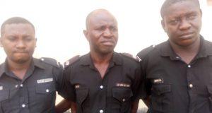 Dismissed police officers