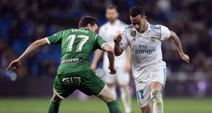 Leganes bundled out Real Madrid