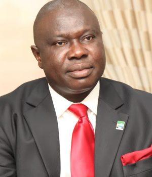 Adeyemi Ikuforiji, ex-Speaker, Lagos House of Assembly