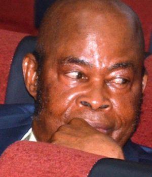 Justice Sylvester Nwali Ngwuta