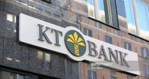 KT Bank, Germany