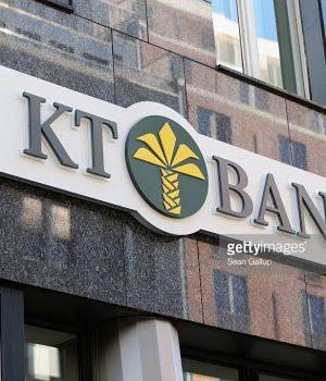 KT Bank, Germany