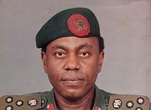 Col. John Yahaya Madaki