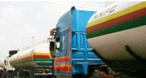 NNPC Trucks