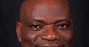 UNILAG Vice-Chancellor, Prof. Oluwatoyin Ogundipe,