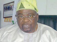 Ambassador Rufus Akeju