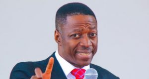 Pastor Sam-Adeyemi