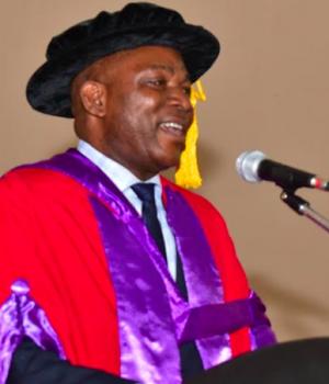 Professor Benjamin Adewuyi