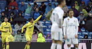 Villarreal daze Ronaldo