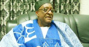 Sen. Walid Jibrin, Chairman, PDP BoT