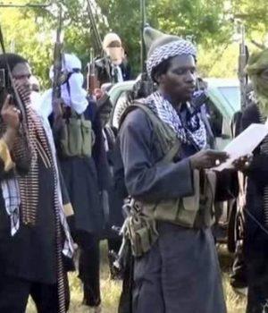 Boko Haram group, Mamman Nur,
