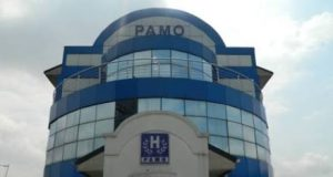 PAMO University of Medical Sciences