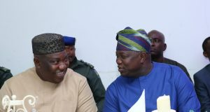 Give Ifeanyi Ugwuanyi and Akinwunmi Ambode