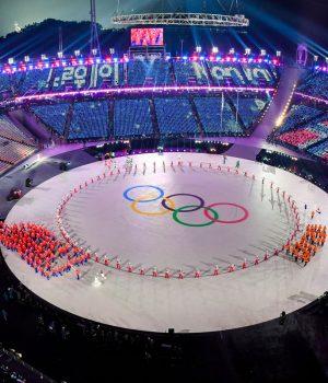 The Pyeongchang Olympics